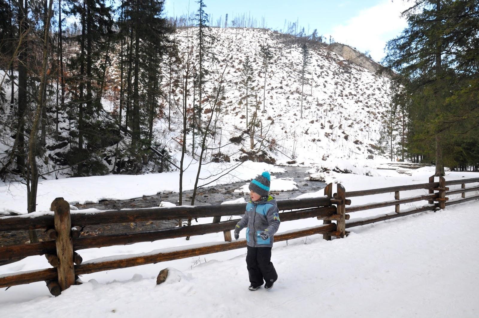fa1b2275b85cb0 Ferie w górach, czyli co spakować na zimowy wyjazd z dzieckiem + ...