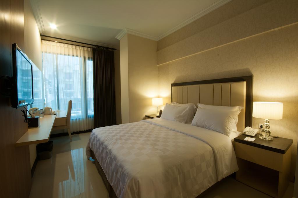 Bella Hotel terbaik dan termurah di Kota Surabaya