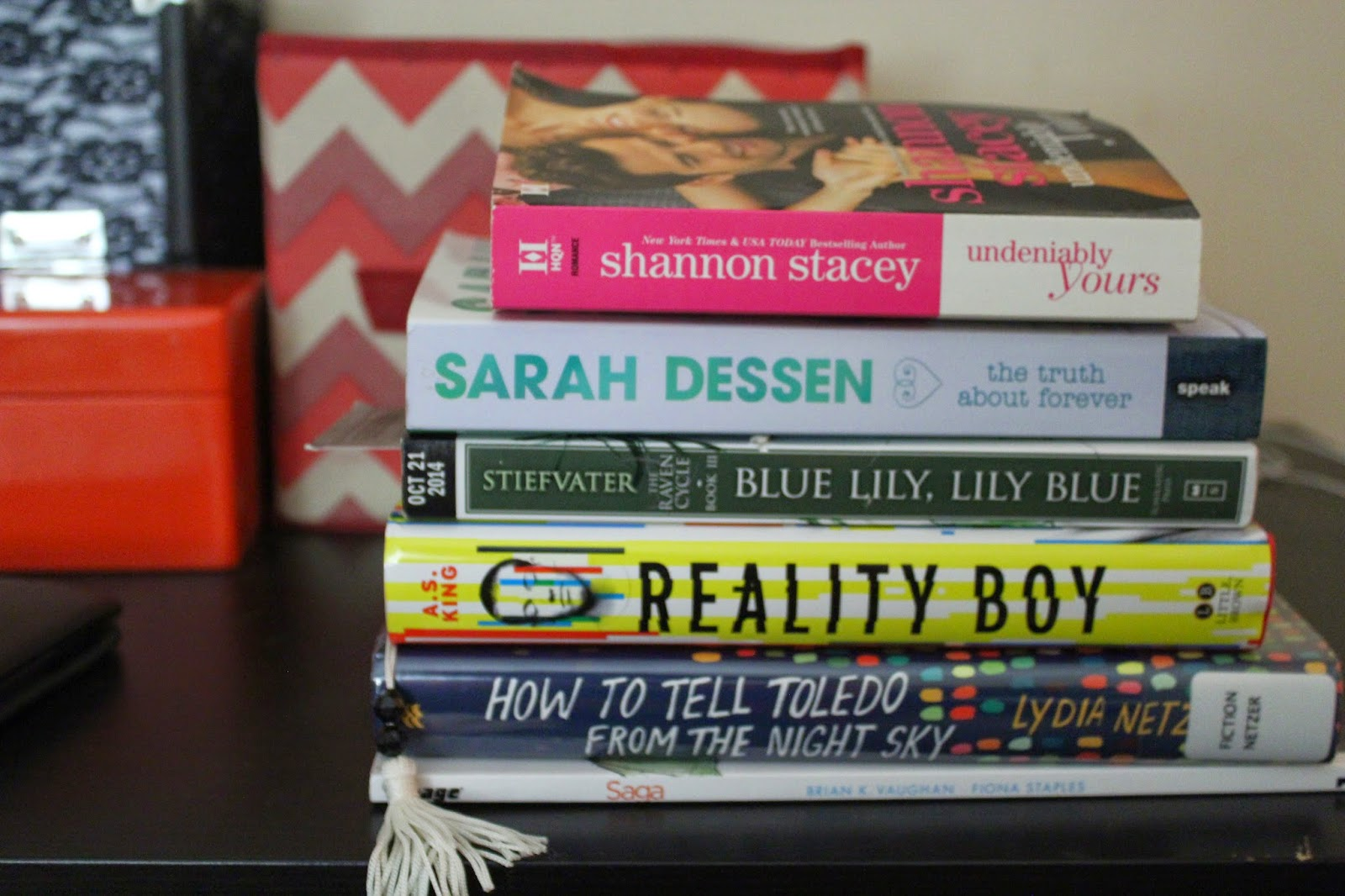 I've Decided I'm Going To Read All The Books I've Started By Haven't  Finished Here's My Stack, Now Off To Buy Some Snacks