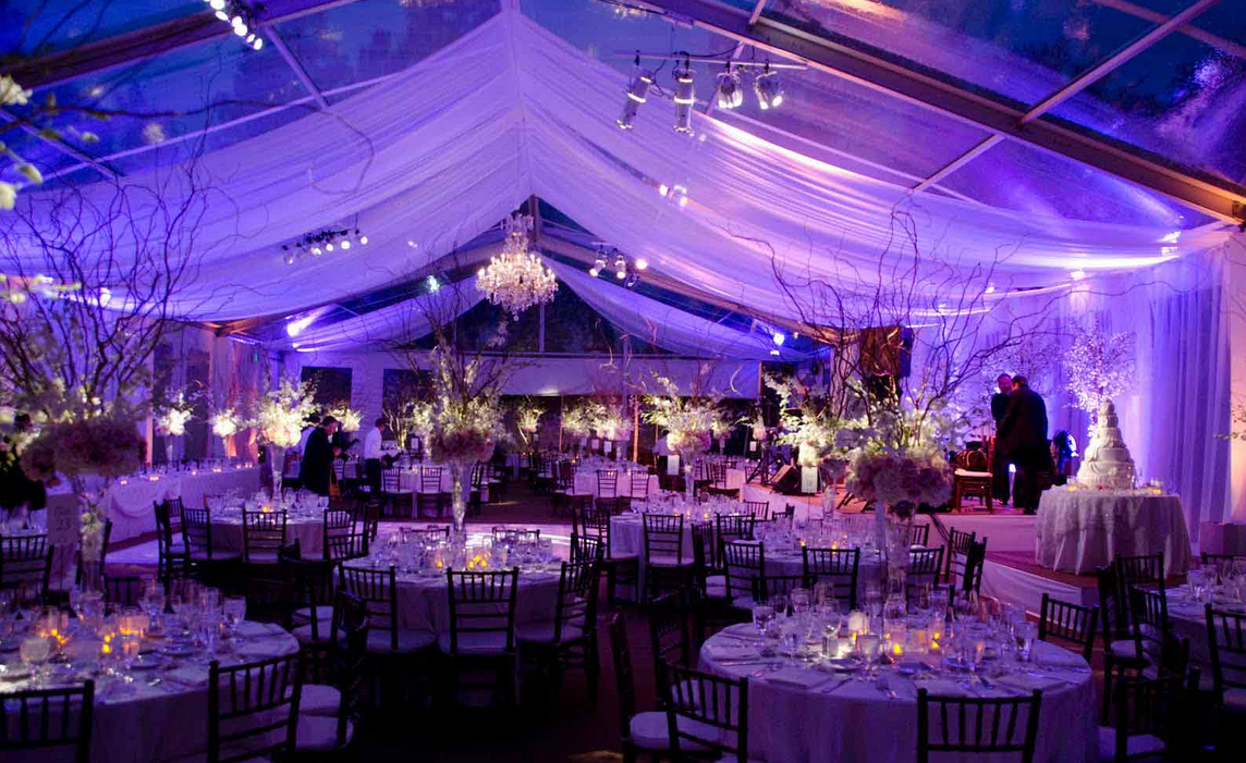 MountainGate Country Club Wedding Venues
