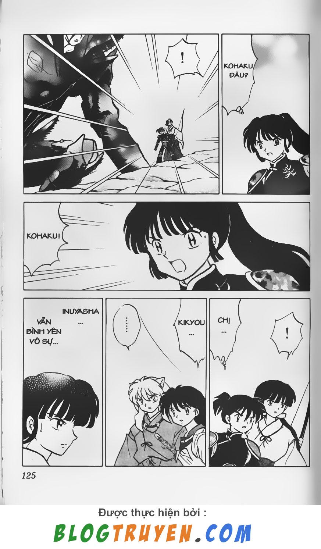 Inuyasha vol 41.7 trang 8