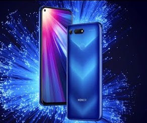 Cara hard reset dan factory reset Honor V30 Pro
