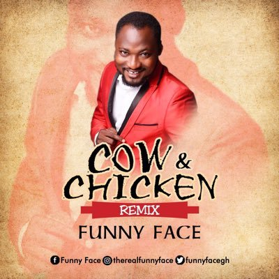 New Music: Funny Face – Cow & Chicken (Remix)