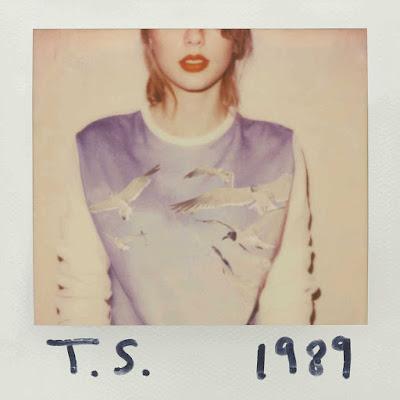 Download Full Free Album | mp3 | Taylor Swift - 1989 [rar/zip]