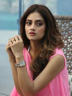 actress nusrat jahan