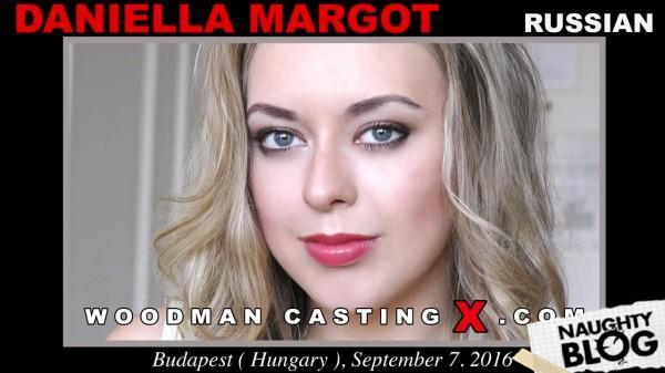 Woodman Casting X – Daniella Margot
