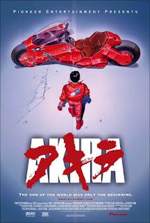 Akira (1988) – อากิระ คนไม่ใช่คน [พากย์ไทย]