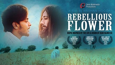 Rebellious Flower Full Movie