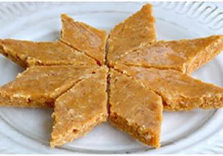 Gramfloor halwa, besan ka halwa ,tasty and sweet halwa,easy recipe, sweets