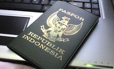 Menikmati Kemudahan Pembuatan Pasport Secara Online
