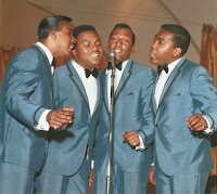 The Four Tops image from Bobby Owsinski's Big Picture blog