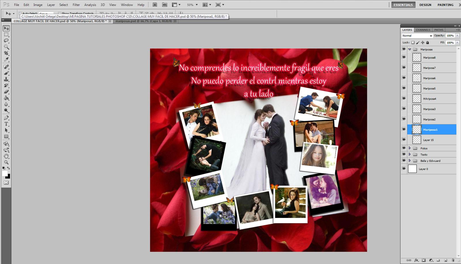 Montagem de Fotos - Photoshop Online