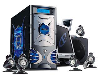 Merakit komputer Game Dengan Biaya Yang Minim Di Toko Komputer