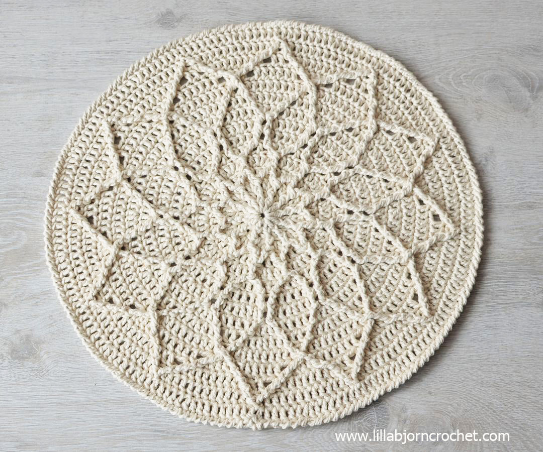 Why To Make a Mandala: 5 simple reasons | LillaBjörn\'s Crochet World