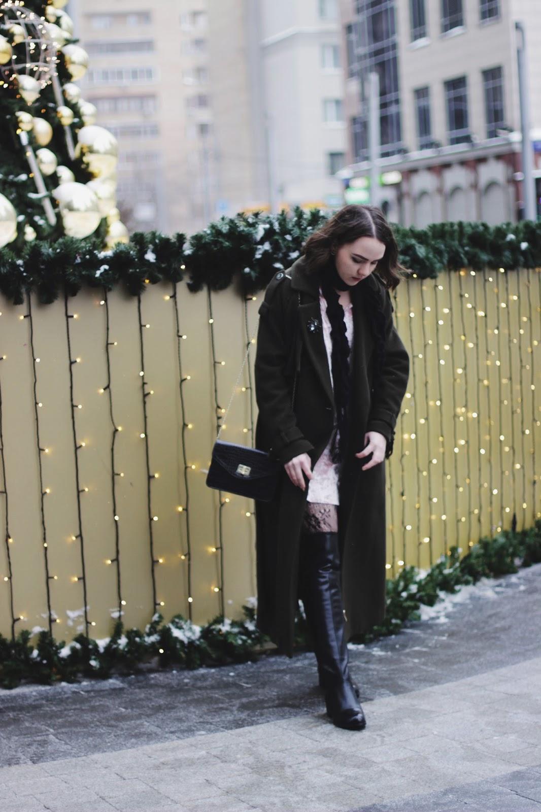 Alina Ermilova   Fashion Blogger   Holidays
