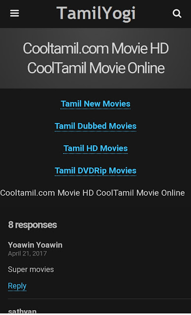 Tamil 2019 movie download tamilrocker /Tamil 2017-18 movie download