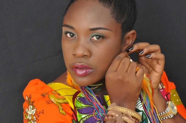 Stop exchanging 'SEX' for movie roles - Emelia Brobbey