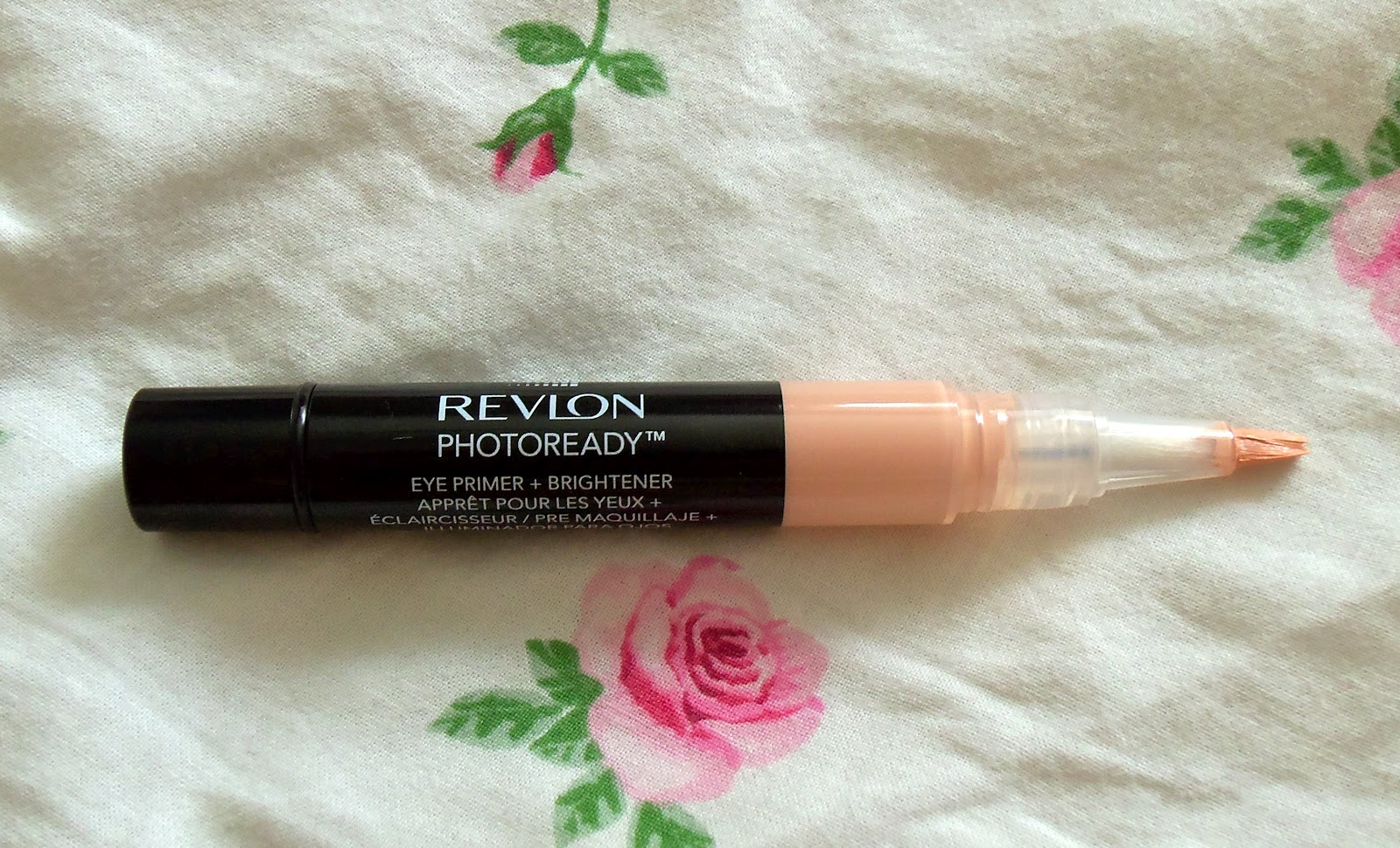 Photoready Eye Primer + Brightener by Revlon #20