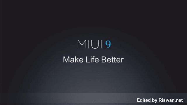 Daftar 35 Smartphone Xiaomi yang akan Mendapatkan MIUI 9
