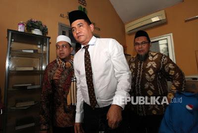 Yusril: Rakyat Kecil di Jakarta Terintimidasi