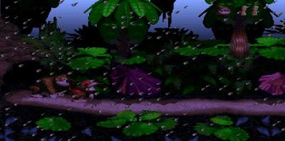 Donkey Kong Country - Captura 4