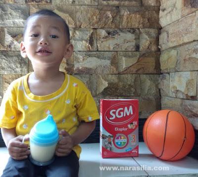 3 Masalah Gizi Anak Yang Harus Diperbaiki Demi Mendukung Generasi Maju