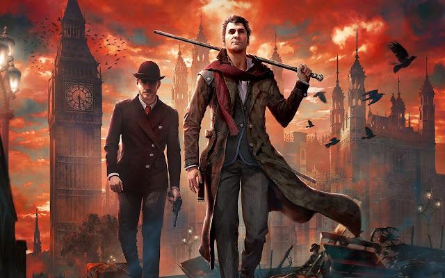 Revelado el regalo de reserva de Sherlock Holmes: The Devil's Daughter