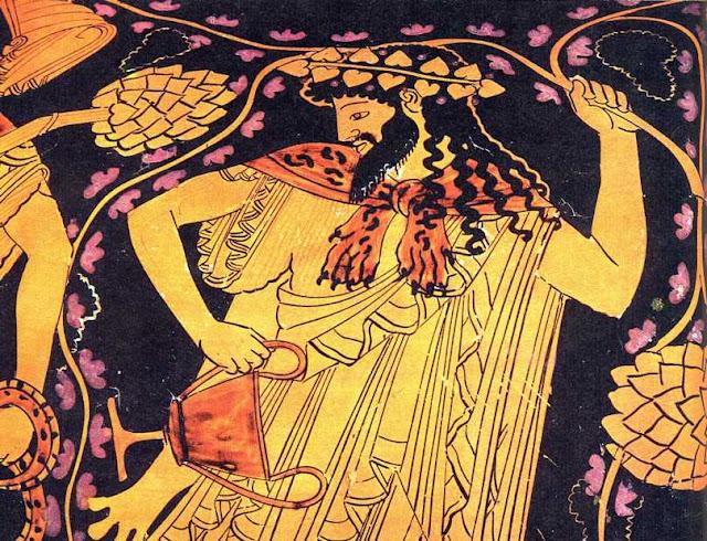 Αποτέλεσμα εικόνας για ορφικοπυθαγόρεια φιλοσοφία και μυστηρια