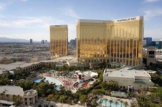5 Best Luxury Hotels on the Las Vegas 2018-2019