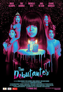 The Debutantes (2017)