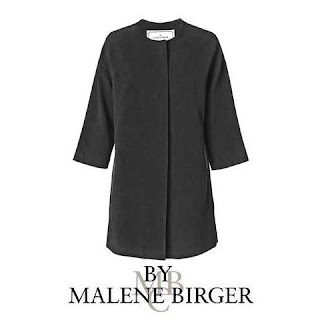 BY MALENE BİRGER Coat