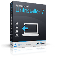 ashampoo uninstaller 7