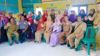DP3AP2KB Kabupaten Bima Gelar Sosialisasi Pendampingan Kasus Kekerasan Terhadap Perempuan