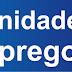 URGENTE - OPORTUNIDADES DE EMPREGO