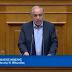 Η ομιλία του βουλευτή Φθιώτιδας ΣΥΡΙΖΑ Θανάση Μιχελή σχετικά με τον κρατικό προϋπολογισμό 2018
