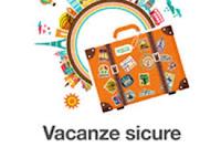 Vacanze sicure: kit pronto soccorso da viaggio