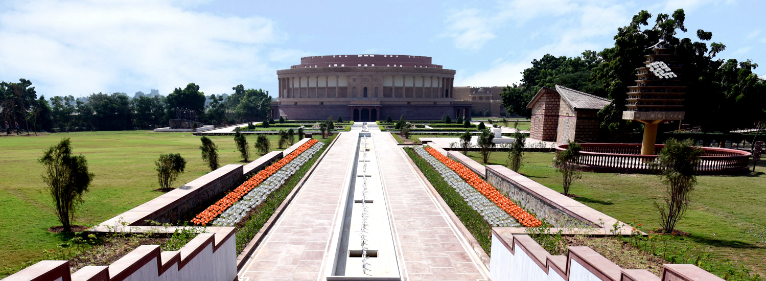 Vande Mataram Memorial Bhujodi Gujarat | India's First 4D museum