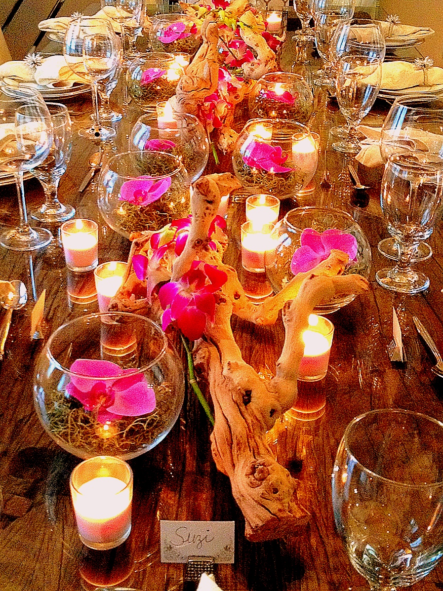 Weekend Party Decoration Ideas At Home