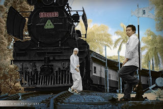Prewedding Banjarmasin