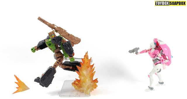 takara transformers legends hardhead