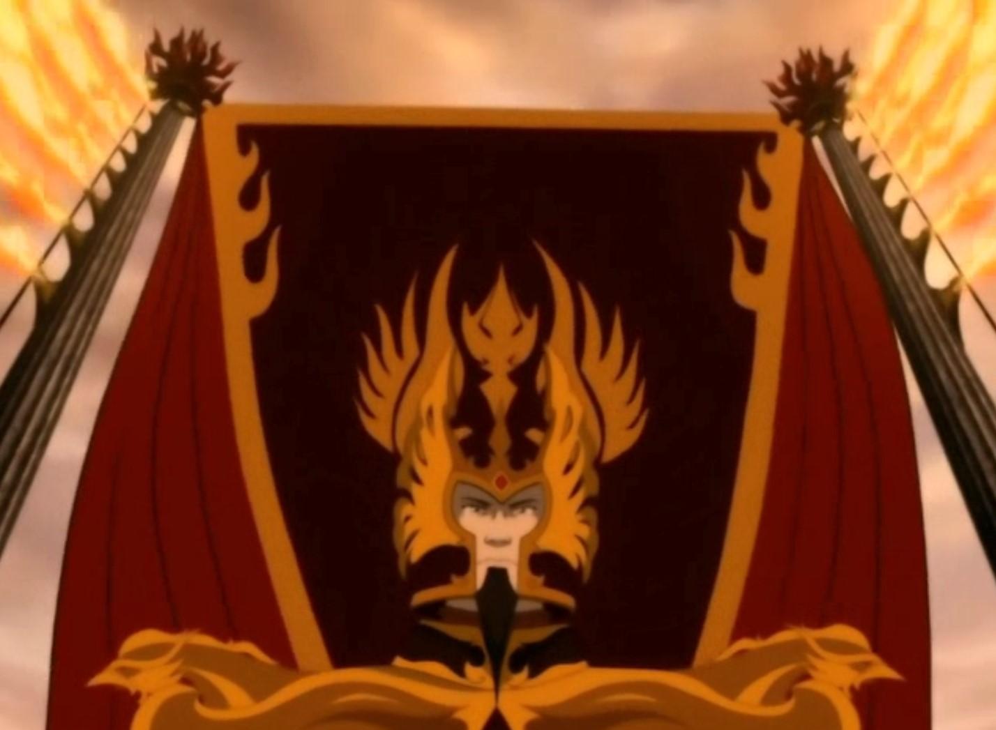 Avatar: A Lenda de Aang – Episódio 58 Dublado – O Cometa de Sozin 1ª Parte: O Rei Fênix