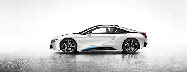 Eksterior BMW