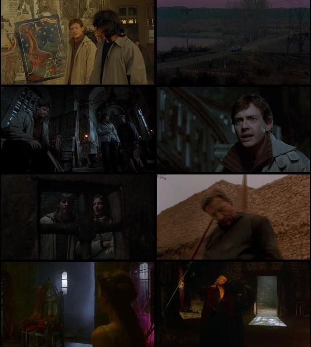 Dracula 3 Legacy 2005 Dual Audio Hindi 480p BluRay