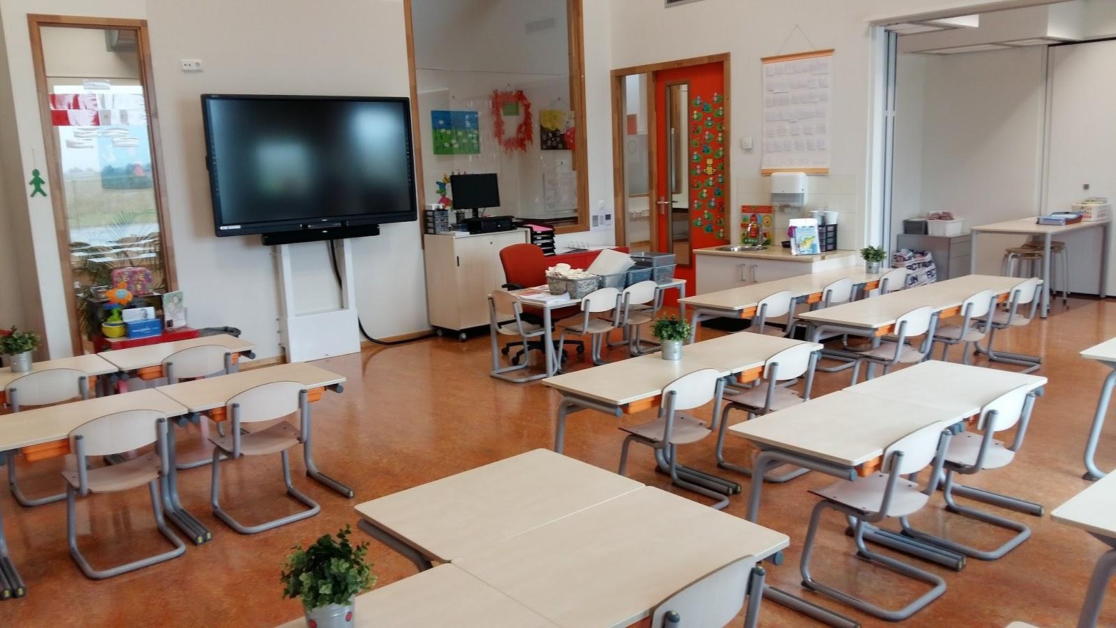 Juf margot inrichting organisatie mijn klaslokaal 2016 2017 - Inrichting van een lounge in lengte ...