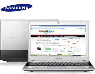 Baixar drivers notebook samsung np-rv420-ad4br best financial.