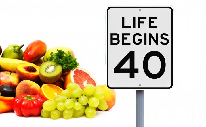 vitamin untuk usia 40 tahun keatas