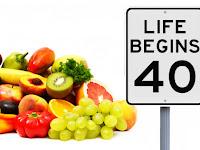 Inilah 5 Vitamin yang Diperlukan Untuk Usia 40 Tahun Keatas