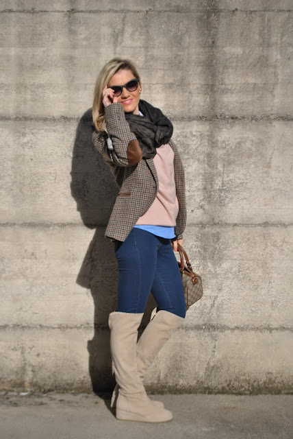 outfit preppy come vestire in stile preppy cosa è lo stile preppy preppy outfit preppy style outfit febbraio 2016 outfit casual invernali outfit invernali ragazze bionde blonde hair blondie blonde girl mariafelicia magno fashion blogger colorblock by felym fashion blog italiani fashion blogger italiane blog di moda blogger italiane di moda fashion blogger bergamo fashion blogger milano fashion bloggers italy italian fashion bloggers influencer italiane italian influencer
