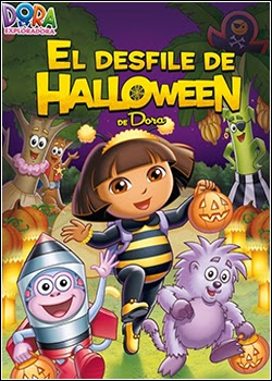 Dora A Aventureira: Desfile De Halloween  Torrent Baixar