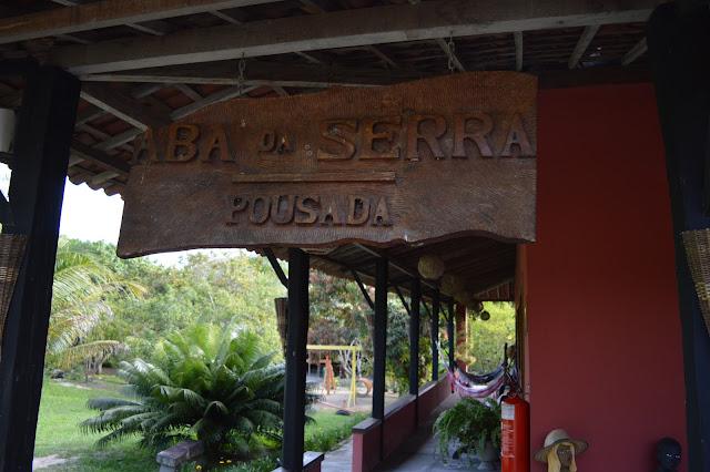 PATROCINADOR: Calma, bela e harmônica. Conheça a Pousada Aba da Serra.